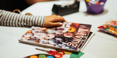 2nd Annual Empowerment Vision Board Party