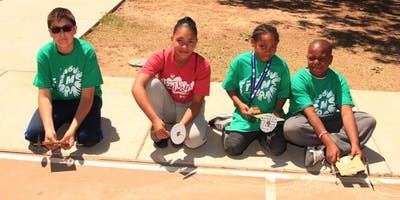 4th Annual Hands On STEM Fair