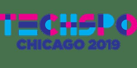 TECHSPO Chicago 2019 Technology Expo (Internet ~ Mobile ~ AdTech ~ MarTech ~ SaaS) tickets