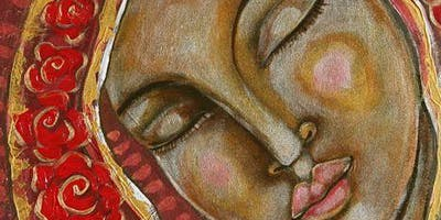 Healing Meditation with Mother Mary
