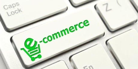 eCommerce Business Opportunity tickets