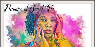 Flavors of Sweet Tee