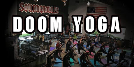 Doom Yoga (Oct 2019) tickets