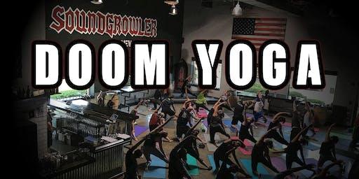 Doom Yoga (Oct 2019)