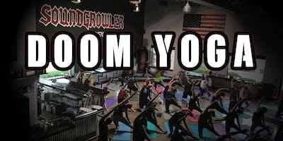 Doom Yoga (2019)