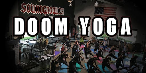 Doom Yoga (Dec 2019)