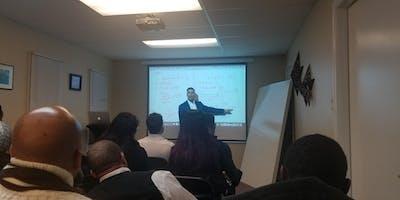 Real Estate Investing Intro Classes