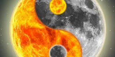 Sunmer Solstice + Full Moon Ritual