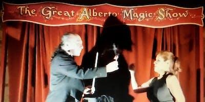 Alberto LIVE!