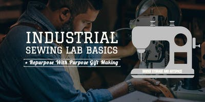 Industrial Sewing Basics