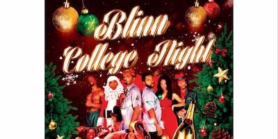 Blinn College Night: Ho-Ho-Holiday Party