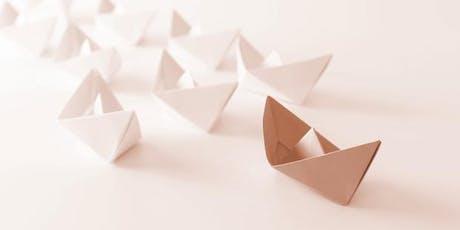Führen, fördern, coachen - Erfolgsrezepte für Führungspersönlichkeiten Tickets