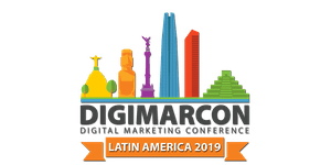 DigiMarCon Latin America 2019 - Digital Marketing...