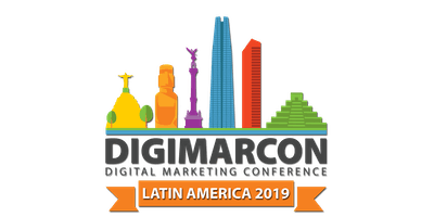 DigiMarCon Latin America 2019 - Digital Marketing Conference