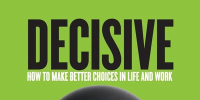 EBBC Brussels - Decisive (C. & D. Heath)