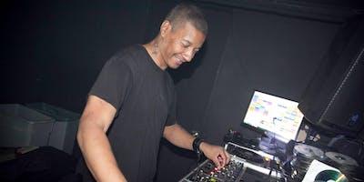 HARLEM 1ST FRIDAYS SCHOMBURG DJ FRANKIE PARADISE