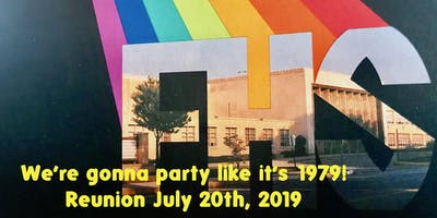 FHS: Party Like It's 1979!