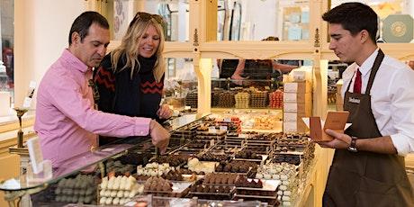 Chocolat belge (circuit de dégustation) billets