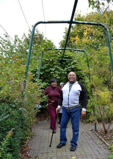 Black, Asian and Minority Ethnic (BAME) Older People Flourishing