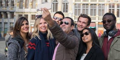 Visite guidée gratuite de Bruxelles - 10h30