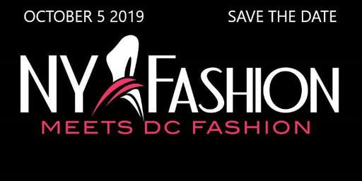 NY Fashion Meets DC Fashion 2019