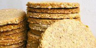 Special Workshop: The Breads and Cheeses of Great Britain and Ireland