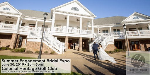 Summer Engagement Bridal Expo