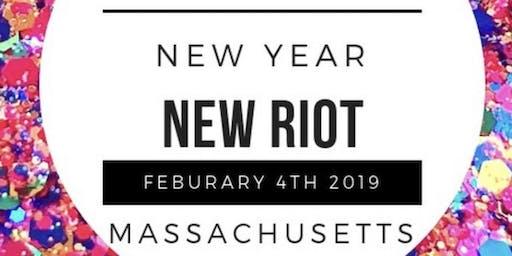 新年,新骚乱