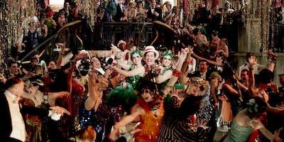 Der Große Gatsby NYE  w/Ecuador Indio