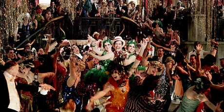 Der Große Gatsby NYE  w/Ecuador Indio Tickets