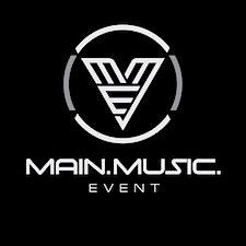 Main.Music.Event logo