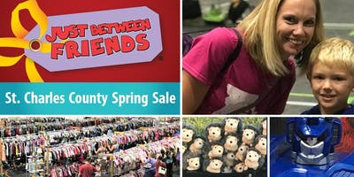 FREE ADMISSION! JBFSTCC Spring Summer 2019 Shopping Event