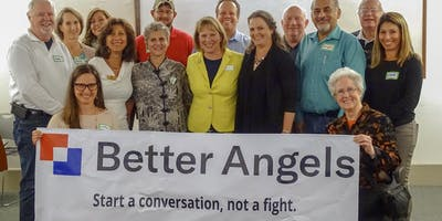 Better Angels Skills workshop