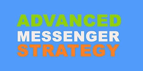 Messenger Marketing Eventbrite Demo tickets
