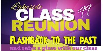 Lakeside Class of '99 - 20 Year Reunion