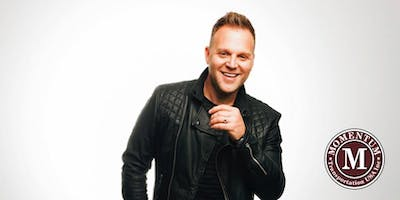 Matthew West in Concert ~ Going All In for Christ's Church Academy!