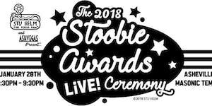 2018 Live Annual Stoobie Award's