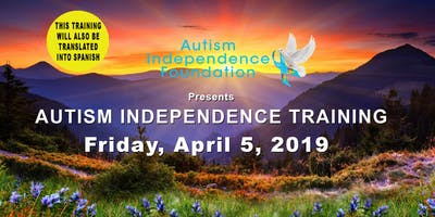 AUTISM INDEPENDENCE TRAINING