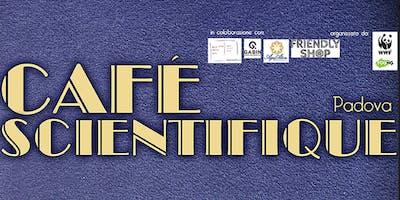 Café Scientifique: perchè abbiamo messo in pericolo l'esistenza umana?