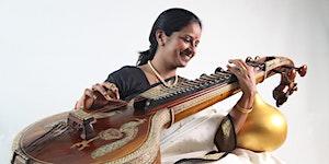 Jayanthi Kumaresh Veena Concert
