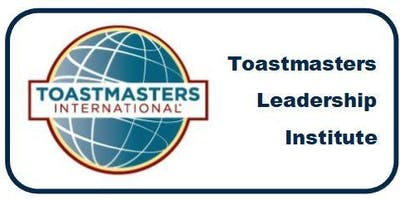 Toastmasters Eastern Division Winter TLI