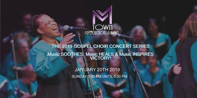 VICTORY GOSPEL CHOIR CONCERT