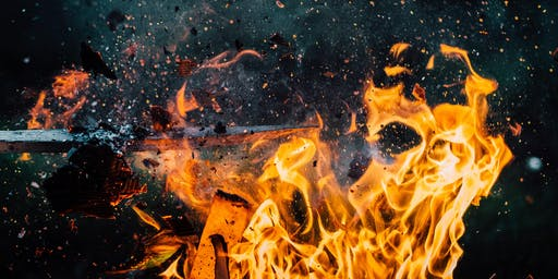 火的本质艺术