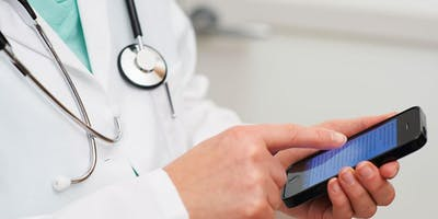 [REPLAY] How To Design a Patient-Centered Mobile Health App