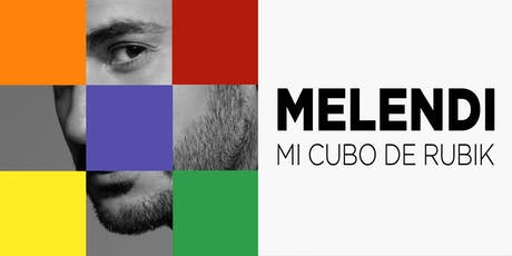 MELENDI - Mi Cubo de Rubik en Bilbao entradas