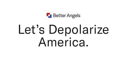 Can We Bridge the Political Divide? Better Angels Red/Blue Workshop - March 2019