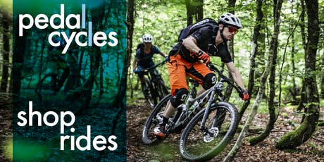 Pedal Cycles Shop Ride! tickets
