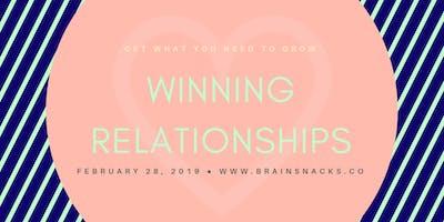 Winning Relationships