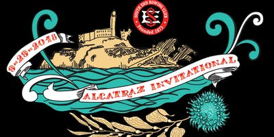 24th Annual Alcatraz Invitational