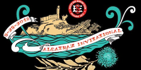 24th Annual Alcatraz Invitational tickets